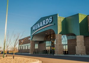 JTL Engineers Project Menards